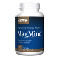 Jarrow Formulas MagMind Magnesium L-Threonate