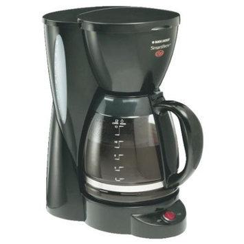 Black & Decker Automatic Drip Coffee Maker