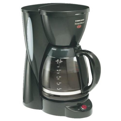 Black & Decker Automatic Drip Coffee Maker