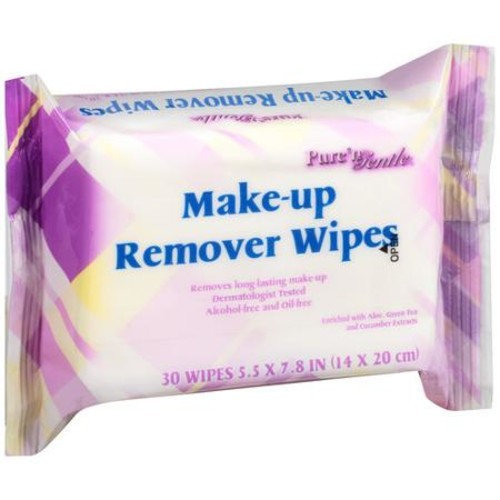 Pure U0026#39;N Gentle Makeup Remover Wipes Reviews
