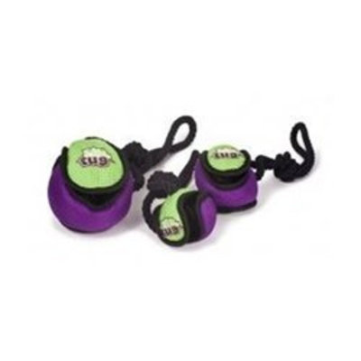 PetSafe Rip N Tug Dog Toy in Multi Colored Size: Medium (18