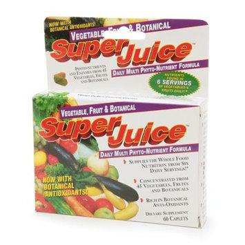 Super Juice Vegetable & Fruit
