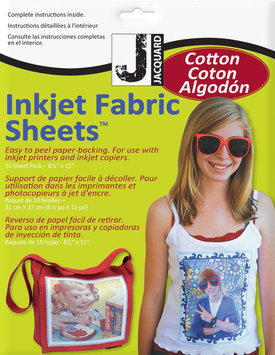 Alvin & Company Alvin JAC9701 Inkjet Cotton 8.5x11 10-pk