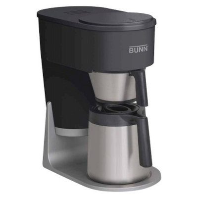 Bunn ST Velocity Brew Specialty 10-Cup Thermal Home Brewer