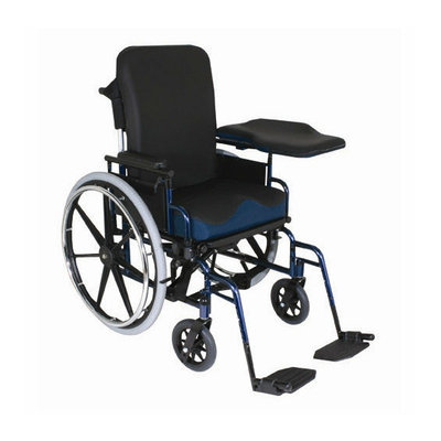 The Comfort Company Durasoft Half Wheelchair Lap Tray