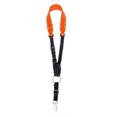 Comfort-tech Comfort-Tech Weed Trimmer Sling-Orange