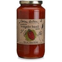 Cucina Antica Sauce, Tomato Basil, 32 oz (pack of 12 ) ( Value Bulk Multi-pack)