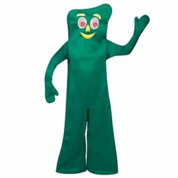 Rasta Imposta Costumes Gumby Adult Costume, One-Size, 1 ea
