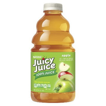 Juicy Juice 100% Apple 48oz WIC
