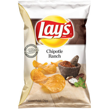 LAY'S® Chipotle Ranch Potato Chips