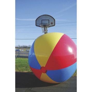 Big Mouth Toys Gigantic 10' Beach Ball