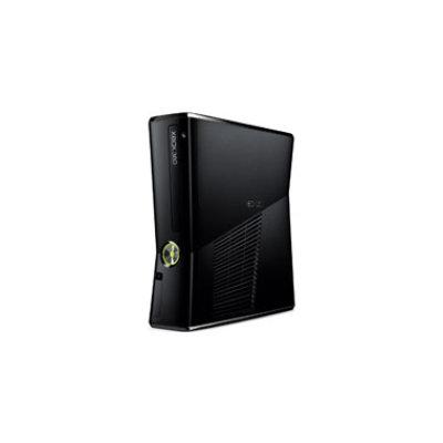 Xbox 360 (S) 4GB System - Black