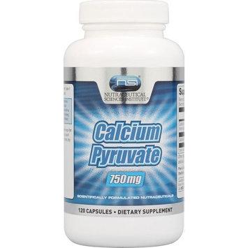 Vitacost Brand NSI Calcium Pyruvate -- 750 mg - 120 Capsules