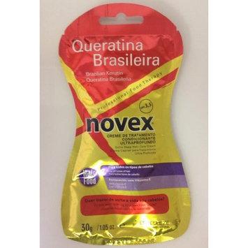 Novex Creme De Tratamento Condicionante Professional Food Therapy (Brazilian Keratin