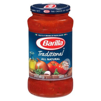 Barilla Traditional Pasta Sauce 24oz