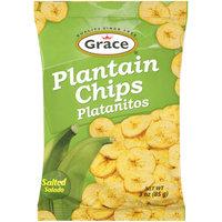 Grace Plantain Chips, 3 oz