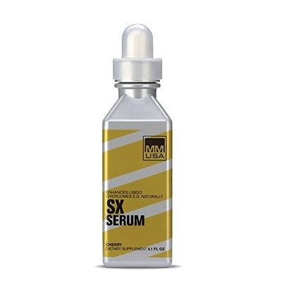 Mmusa 640119 5.1Oz Sx Serum Strawberry