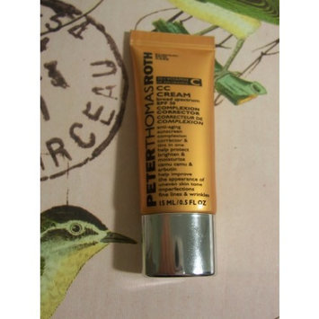 Peter Thomas Roth CC Cream - Light/Medium 15 ml/0.5 Fl oz