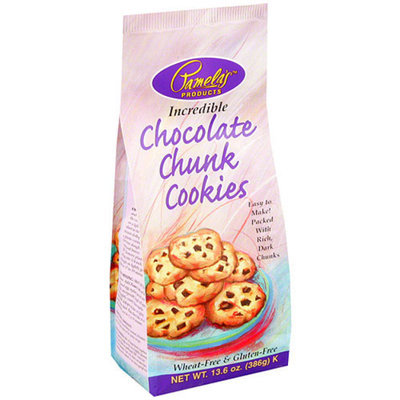 Pamela's Products Cookie Mix 6 Pack