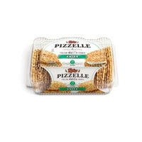 Reko Anise Pizzelle cookies (Case of 12)