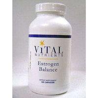Vital Nutrients Hormone Balance 120 caps
