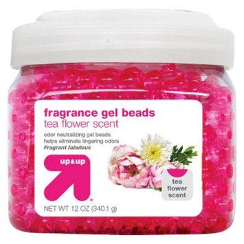 up & up Fragrance Gel Beads Tea Flower Scent 12 oz