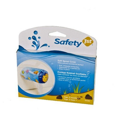 Safety 1st Inflatable Spout Guard, Refresh (Discontinued by Manufacturer)