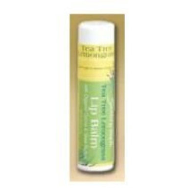 Soothing Touch - Lip Balm with Organic Cocoa & Shea Butters Coconut Lime - 0.25 oz.