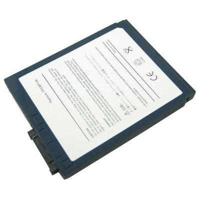 Superb Choice CT-FU6010BE-1B 6-cell Laptop Battery for FUJITSU LifeBook T4210 T4215 T4220 Tablet FUJ