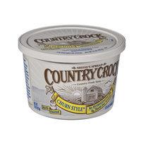 Country Crock Shedd's Spread Churn Style Vegetable Oil Spread