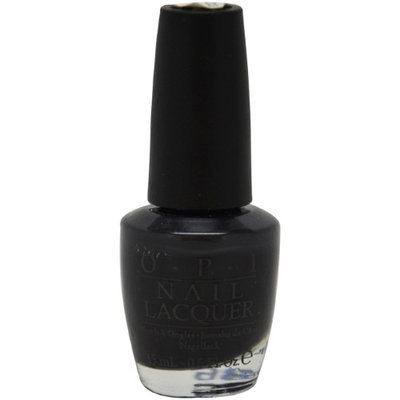 Nail Lacquer # NL E47 Suzi Skis The Pyrenees by OPI for Women - 0.5 oz Nail Polish