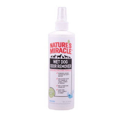 Nature's Miracle NATURE'S MIRACLETMWet Dog Odor Remover