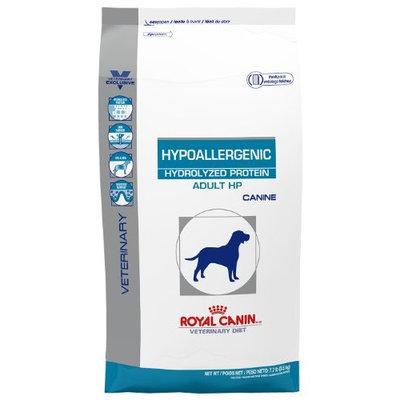 Royal Canin HP Hypoallergenic Hydrolyzed Protein Dog Food 7.7 lb