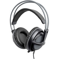 Steel Series SteelSeries Siberia V2 Full-Size Headset for PS3, Xbox 360, Mac and PC