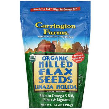 Carrington Tea Carrington Farms Milled Flax Seeds