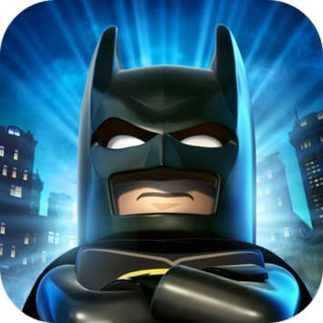 Warner Bros. LEGO Batman: DC Super Heroes