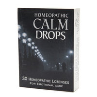 Historical Remedies Homeopathic Calm Drops for Emotional Care