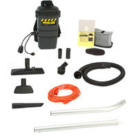 Shop-Vac 2.0 Peak-Two-Stage Commercial Back Pack Vacuum, 2850010