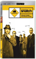 Sony Pictures Snatch