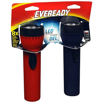 Energizer LED Flashlights 2 Pack