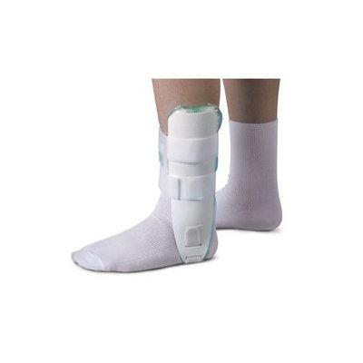 Medline Air and Foam Stirrup  Ankle Splints