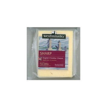 Westminster Sharp Cheddar (7 Ounces)