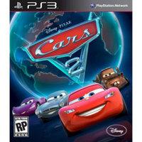 Disney Cars 2 (PlayStation 3)