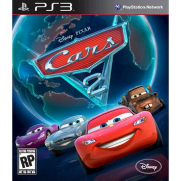 Disney Cars 2 (PlayStation 3)