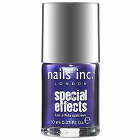 nails inc. Special Effects Mirror Metallic Nail Polish