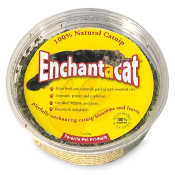 Enchantacat 100% Natural Catnip