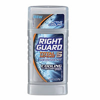 Right Guard Total Defense 5 Deodorant Solid