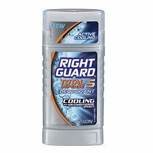 Right Guard Total Defense 5 Deodorant Solid
