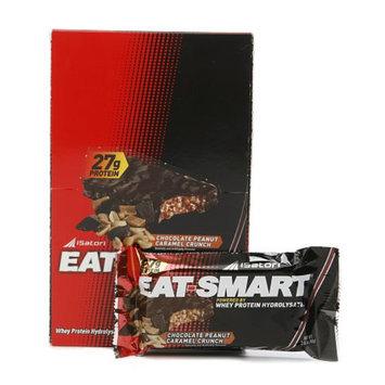 iSatori Eat-Smart Whey Protein Bars 27g