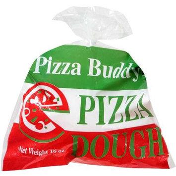 Pizza Buddy Frozen Pizza Dough, 16 oz